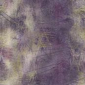 purple abstract landscape