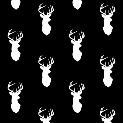 Rrdeer-heads-single-b-w-01_shop_preview