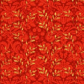 Golden Sprigs