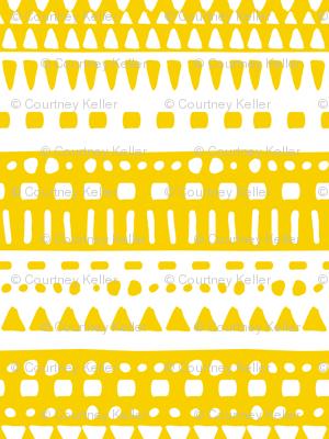 Yellow Tribal [YPC]