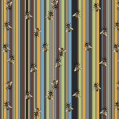 Rrbees-on-grey-stripe_shop_thumb