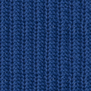 purply navy sweater texture