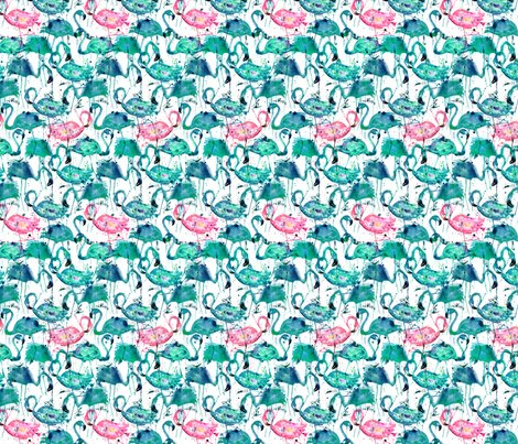 Flamingo-repeat-teal-smallest-scale_shop_preview