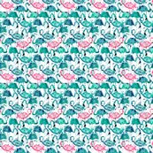 Flamingo-repeat-teal-smallest-scale_shop_thumb