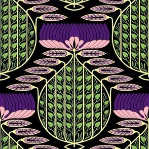 Persian plant