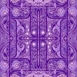 Deep Purple Nights