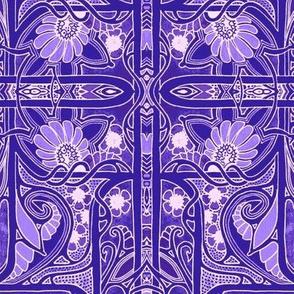 Purple Takes No Prisoners