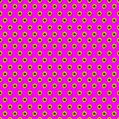 sunflower polka-dots pink smaller