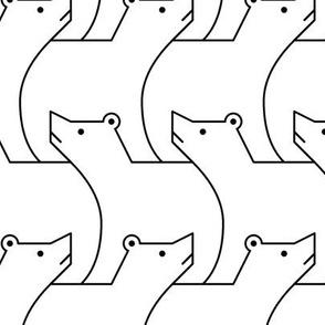 07024748 : polar bear