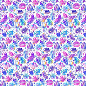 Vibrant Trilobita