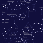 Named Constellations  Northern Hemisphere