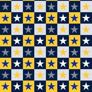 Mod Limited Palette Stars