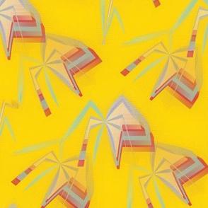 Quantica (Yellow)