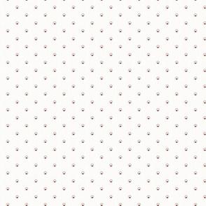 Izannah Walker doll fabric 2b
