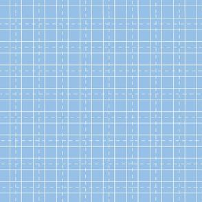 grid world map -lake