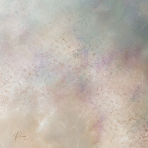 new large version coffee cup painting