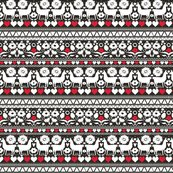 Rrrckeller-llamapattern_blackandwhite-red-spoonflower_shop_thumb