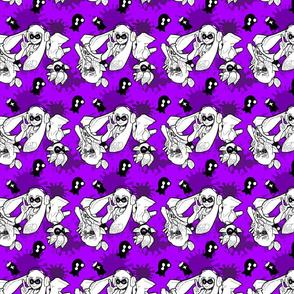 Squid Kids Purple