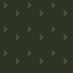 dark green triangles 2