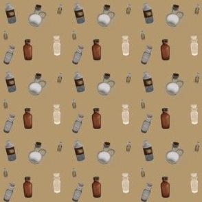 BottlesPatternR