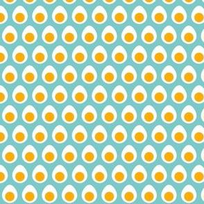 Tiny Eggs