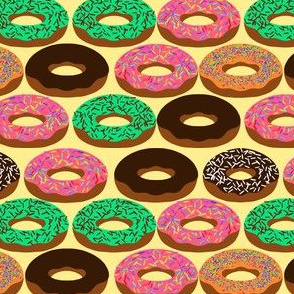 Donuts 3