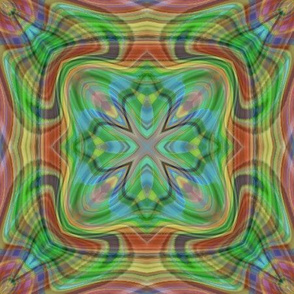 9-inch cheater quilt tile 2alt-5