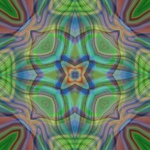 9-inch cheater quilt tile 2alt-8