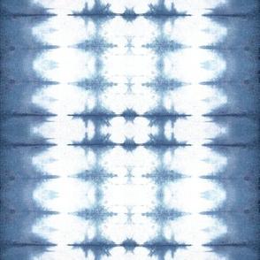 Shibori Arch-vertical