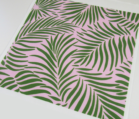 palm-leaves-tropical-pink-green