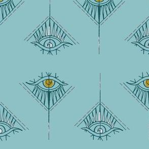 Eye Been On