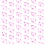 geometric mousy