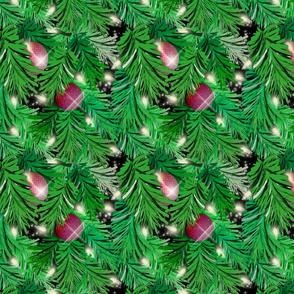 Emerald Tannenbaum