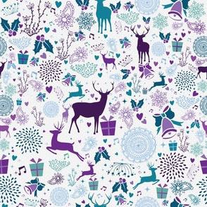 Oh Christmas Deer