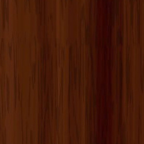 Mahogany Long Board 54 Wood Grain