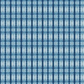 Shibori-folded