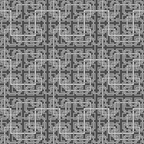 07033450 : Hilbert 4 : grey gray