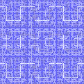 07033586 : Hilbert 4 : lavender blue