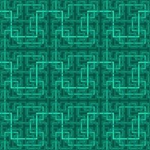 07033625 : Hilbert 4 : aqua marine