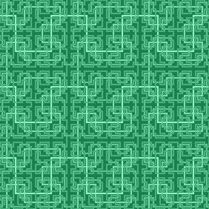07033649 : Hilbert 4 : jade green