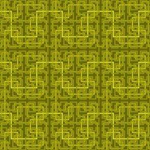07033676 : Hilbert 4 : yellow olive