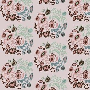 Sabina's hygge floral