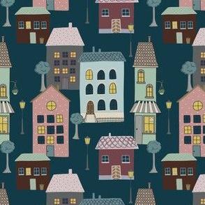 Lisa's hygge homes
