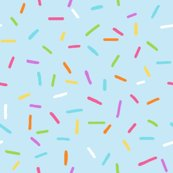 Rainbow-sprinkles-on-pale-blue-3inch-hazel-fisher-creations_shop_thumb