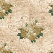 Rredoute-yellow-rose-of-texas-dusty-trails-peacoquette-designs-copyright-2017_shop_thumb