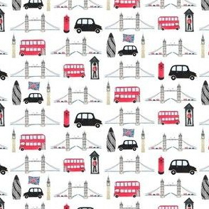 London icons small