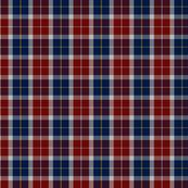 Common Ground (Dress) Tartan