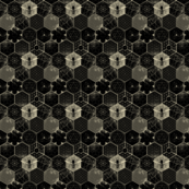The Honeycomb Conjecture-BLACK