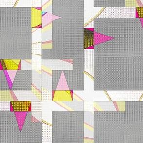 Pastel Geometry