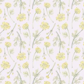 Buttercup Pattern